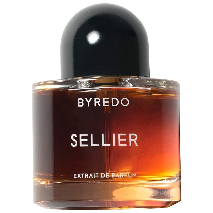 byredo night veils - sellier