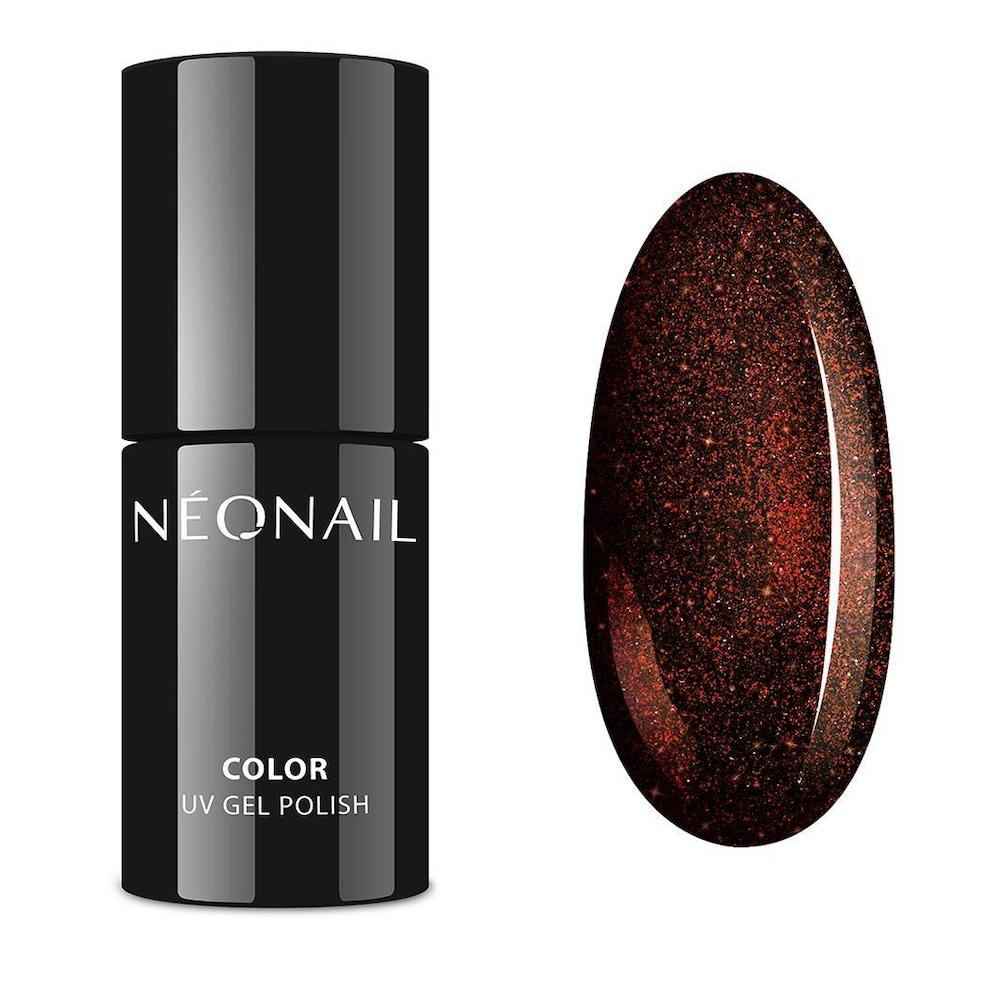NeoNail Lakiery do paznokci UV NeoNail Lakiery do paznokci UV Super Powers Nail Polish nagellack 7.2 ml