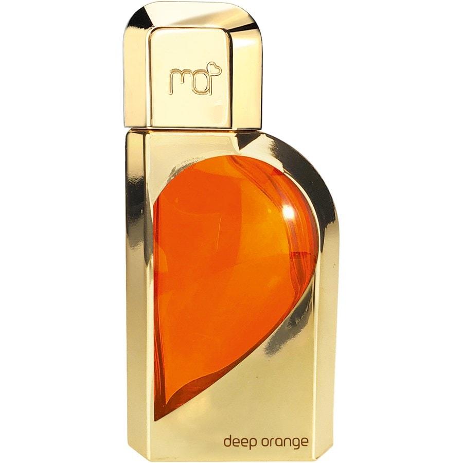 manish arora ready to love - deep orange